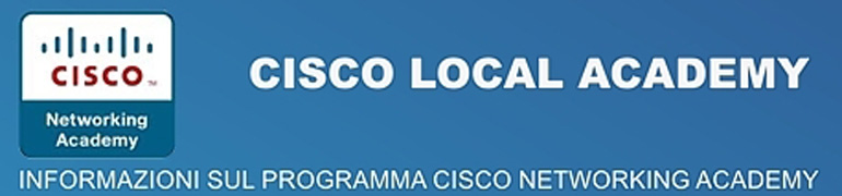 CISCO Local Academy
